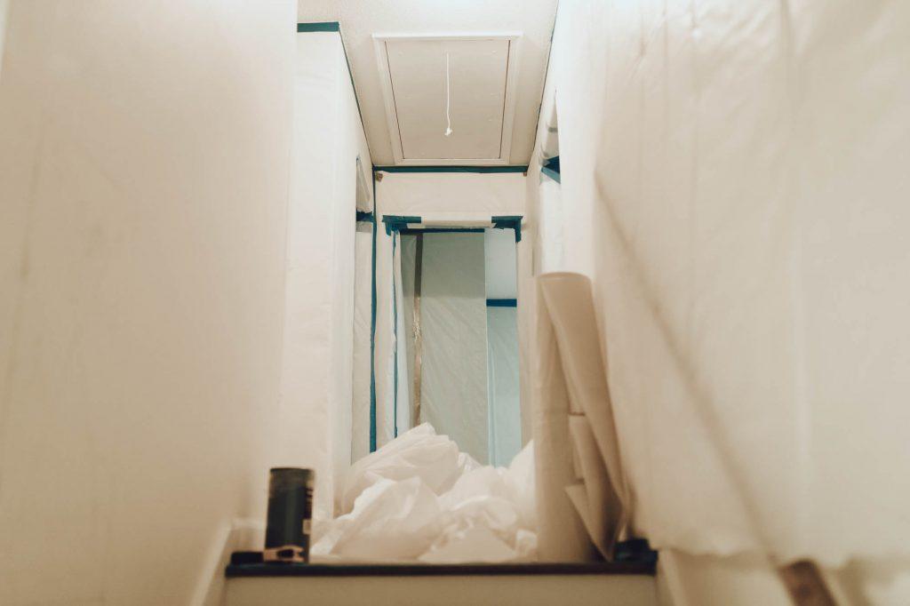 Asbestos Removal in Asheville, North Carolina